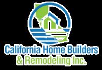 California Home Builders & Remodeling Inc.